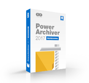 PowerArchiver 2017 17 Crack + Registration Code [Latest]