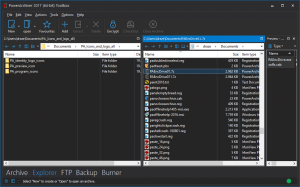Powerarchiver - [8] :: Программы :: Компьютерный форум Ru Board
